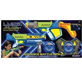 21431671 LAZER MAD DELUXE KIT