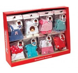 20287807 MONCHHICHI MINI BOUTIQUE