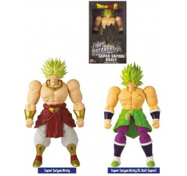 36235/21737640 DRAGON BALL BROLY GIGANTE