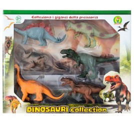 065228 DINOSAURI COLLECTION