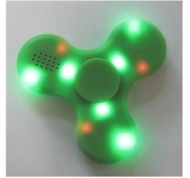 ODG912 SPINNER LUCI E BLUETOOTH