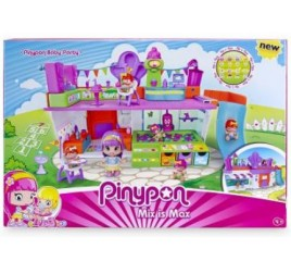 14351/13640 PINY PON BABY PARTY
