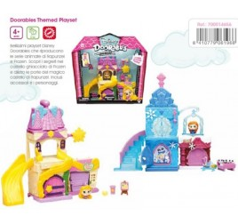 14656 DOORABLES PLAYSET FANTASY