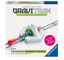 27600 GRAVITRAX EXP. MAGNETIC CANNON
