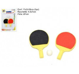 417447 SET GOMMA PING PONG