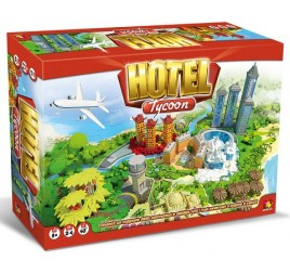 8940 HOTEL TYCOON