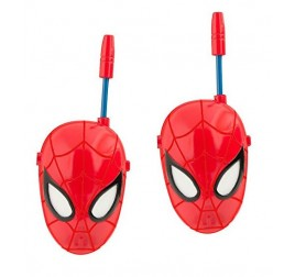 551183 SPIDERMAN WALKIE TALKIE