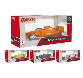 40562 AUTO GRAND PRIX DIE CAST RETROC.