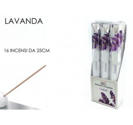 638706 INCENSO LAVANDA