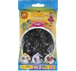 207/18 HAMA BUST. 1000 PERL. NERE