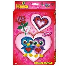 3438 HAMA BOX LOVE