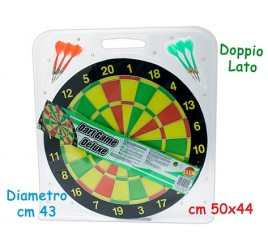 50012 DARTGAME 6 FRECCETTE