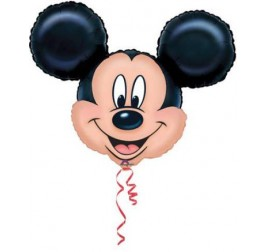 7A0788902 PALLONE FOIL MICKEY MOUSE CM.23
