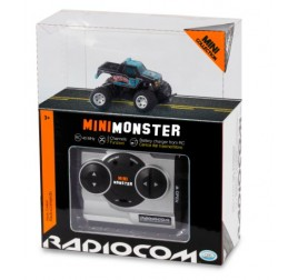 40601 MINI MONSTER R/C
