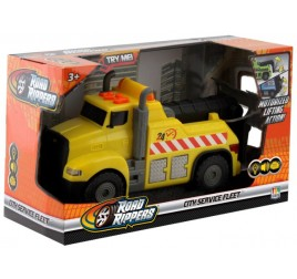42801 ROAD RIPPERS CITY SERVICE B/O