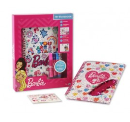 44852 BARBIE MY NOTEBOOK