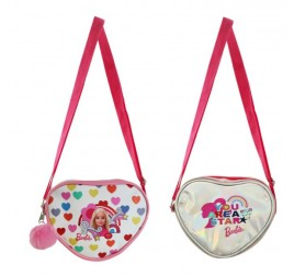 44900 BARBIE FASHION HEART BAG