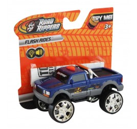 37565 ROAD RIPPERS FLASH RIDES B/O
