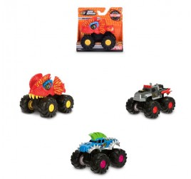 42804 ROAD RIPPER REV UP MONSTERS