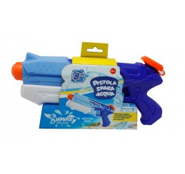 42695 PISTOLA SPARA ACQUA SPLASH