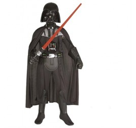 IT882009 S.WARS COST.DARTH VADER TG.M/L