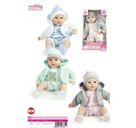 43871 BABY REAL CM.46