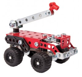 6026714 MECCANO RESCUE FORCE