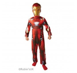 IT620676 ABITO IRON MAN
