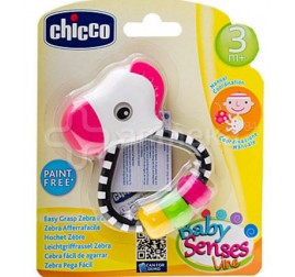 72363 CHICCO ZEBRA AFFERRA FACILE