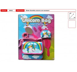 26852 UNICORN BAG