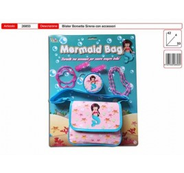 26853 MERMAID BAG