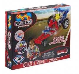 OZ12054 ZOOB DRAGSTER