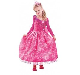 19069 COSTUME BARBIE TG.S