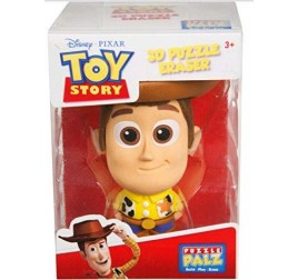 M8807 TOY STORY PERS. GOMMA WOODY CM.10