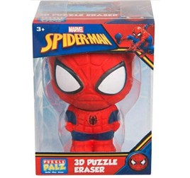 M8820 SPIDERMAN PERS. GOMMA CM.10