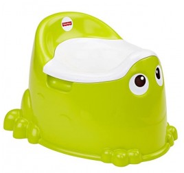 DKH99/B328 F.P. VASINO FROGGY POTTY