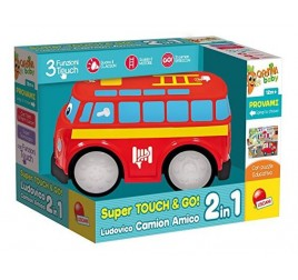 65523 SUPER TOUCH AND GO LUDOVICO CAMION