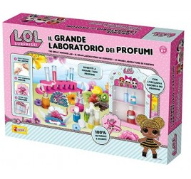 70510 LOL SURPRISE GRANDE LABOR. PROFUMI