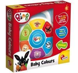 79490 BING BABY COLOURS