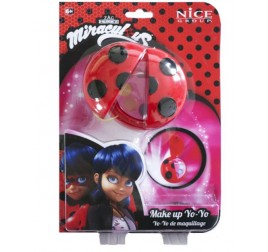 52009 MAKE UP YO-YO MIRACULOUS