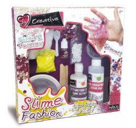 47011 SLIME FASHION