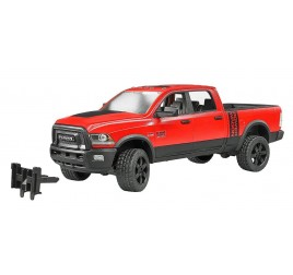 02500 RAM 2500 POWER WAGON