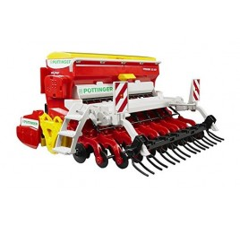 02347 SEMINATRICE POTTINGER
