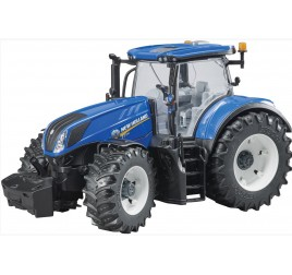 03120 TRATTORE NEW HOLLAND