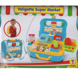 65815 SET SUPERMERCATO IN VALIG.