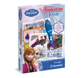 13498  FROZEN SAP.BASIC