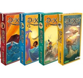 8004 DIXIT DAY DREAMS