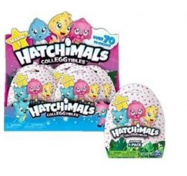 6034128 HATCHIMALS COLLEZ.ASS.