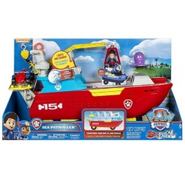 6037846 PAW PATROL SEA PATROLLER