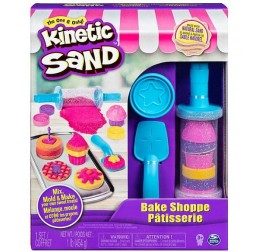 6045940 KINETIC SAND. LAB. PASTICCERIA
